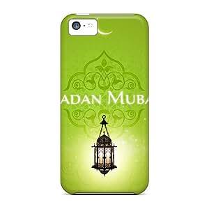 New Arrival Ramadan Eid Mubarak For Iphone 5c Cases Covers