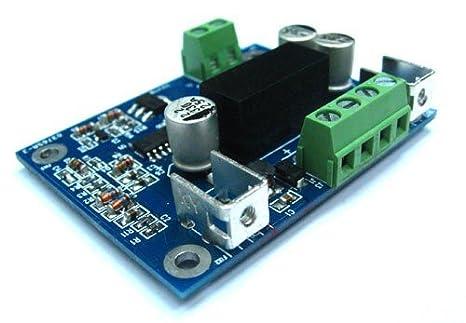 Amazon minidc 12v dc to dc isolator for noisy power supply minidc 12v dc to dc isolator for noisy power supply environments freerunsca Choice Image