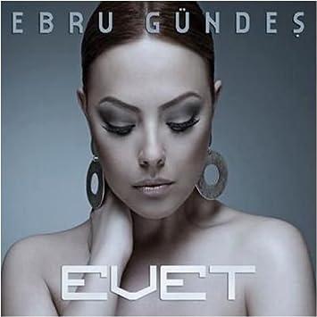 Ebru Gundes Evet Amazon Com Music