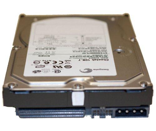Seagate Cheetah ST3300007LW 10K.7 - Hard drive - 300 GB - internal - 3.5-Inch - Ultra 320 SCSI - 68 Pin HD D-Sub - 10000 RPM - Buffer: 8 MB  (10000rpm 68 Pin Scsi)