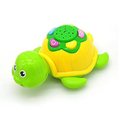 Ocean Learning Toys and Learn Music,Lullaby,Stories for Children - Tortoise Sale