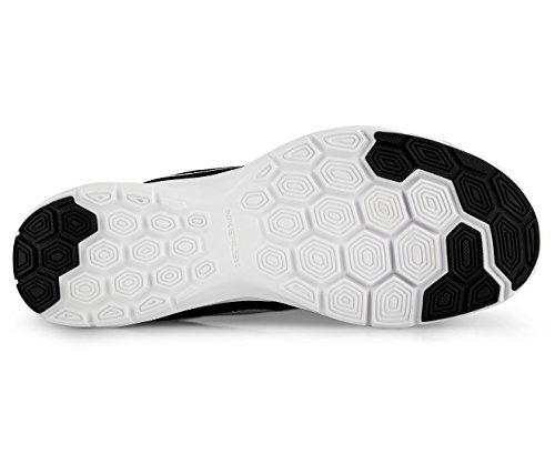 Nike Womens Flex Bijoux Crosstrainer Hvit-svart