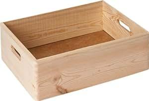 Cajón multiusos l x B x H: 30x 20x 14cm