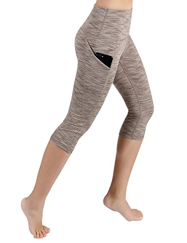 Yogapocketcapris714-spacedyebrown