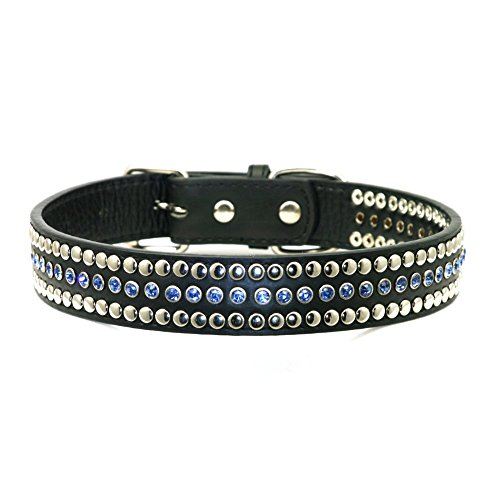 hip-doggie-blue-winston-collar-large-14-by-18-inch