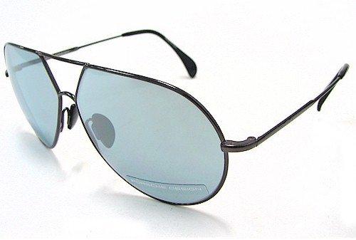 Amazon.com: Porsche p8510b de los hombres anteojos de sol ...