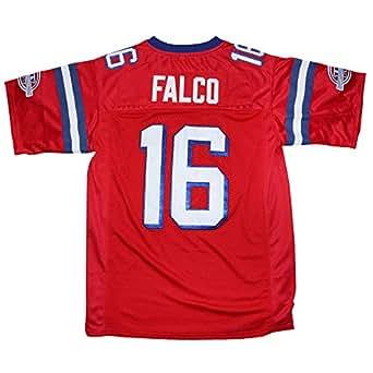 Amazon.com: Kobejersey Shane Falco Jersey #16 Washington ...