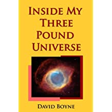 Inside My Three Pound Universe (Happy Accidents Book 2)