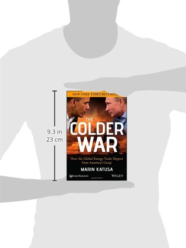 Colder War Book Pdf
