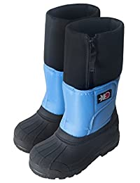 SnowStoppers Childrens Snow Boot Extra Long Sleeve