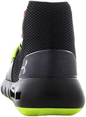 Under Armour Mens HOVR Havoc Basketball Shoes Zapatos de Baloncesto para Hombre