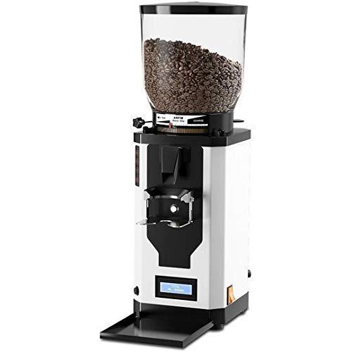 Anfim CODY II On-Demand Espresso Grinder Mahlkonig Caimano Optional TiN Burrs