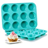 Candy Molds Muffin Pan