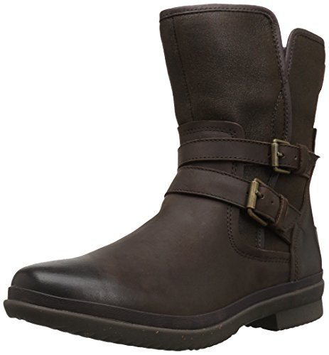 UGG Women's Simmens Rain Boot, Stout, 10 M US by UGG