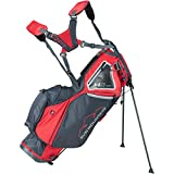 Sun Mountain 2019 4.5 Ls 14-Way Stand Bag Red/Grey