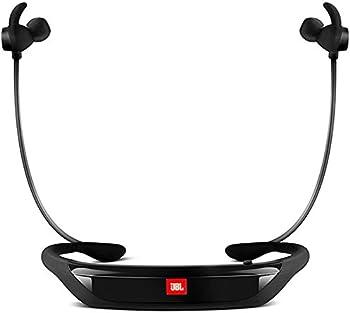 JBL JBLRESPONSEBLK In-Ear Wireless Bluetooth Sport Headphones