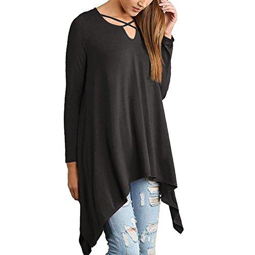 純度有料チケット[L-3XL] レディース Tシャツ 大きなサイズ 無地 人気 長袖 トップス おしゃれ ゆったり カジュアル 人気 高品質 快適 薄手 ホット製品 通勤 通学