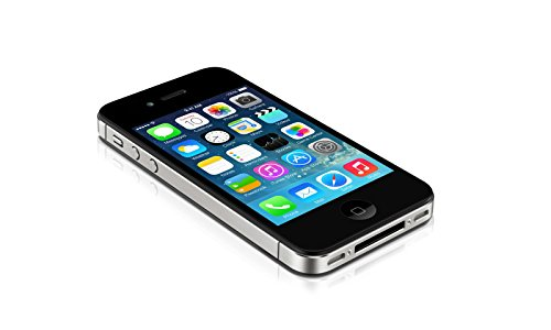 Apple iPhone 32GB iOS Black