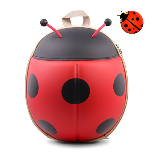 3d Ladybug - 3