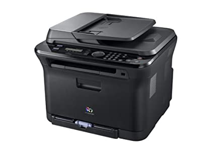 Samsung CLX-3175FW MFP Universal Scan Windows 8