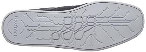 Boxfresh Uomini Swapp 3 (prem) Sneaker Blu (navy)