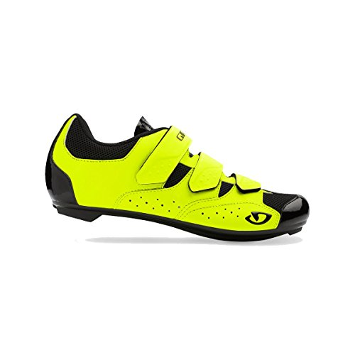 Vélo Homme Road Giro 000 Chaussures Multicolore Techne Yellow Route highlight De Hx7qRnwqI