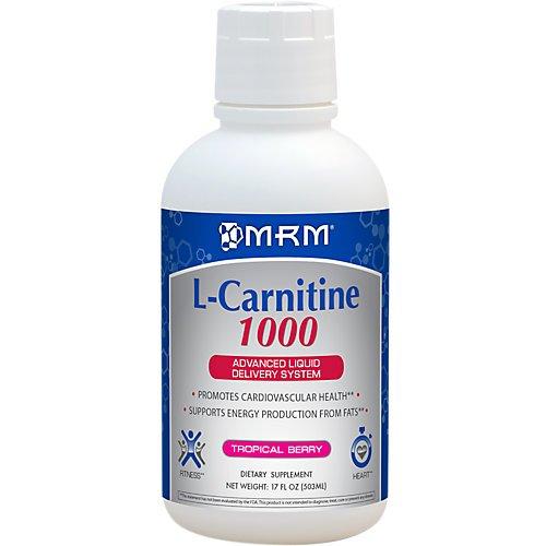 LCarnitine 1000