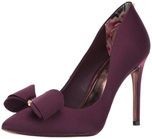 Ted Baker Womens Azeline Pump Viola / Viola