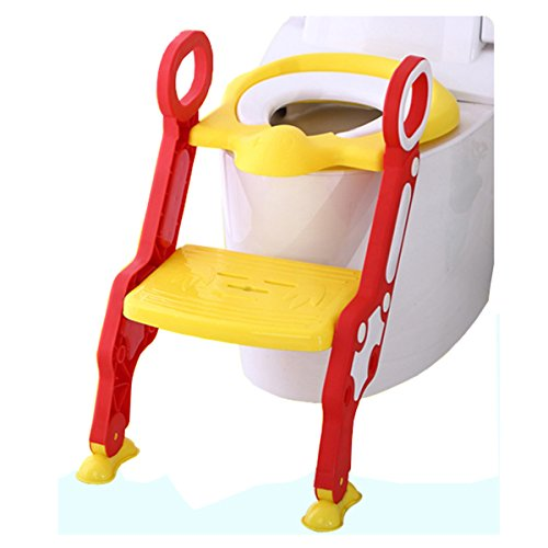 Potty Training Seat Ladder Chair product image