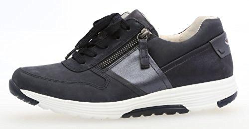 Gabor Shoes Ag 86.978.46 Nightblue / Oceano