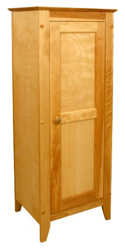 Catskill Craftsmen Pie Safe with Single Door