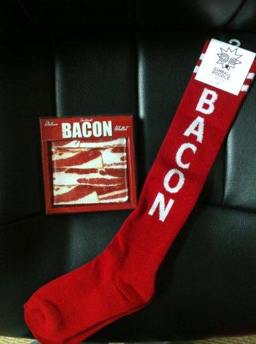 Bacon Wallet - 5