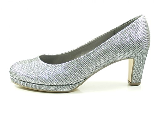 Gabor Shoes Ag 81.260.63 Silber
