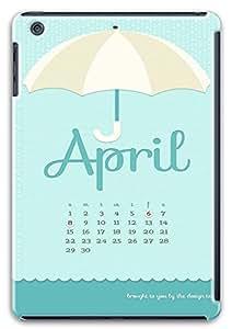 iPad Mini Retina Cases & Covers - Calendar PC Custom Soft Case Cover Protector for iPad Mini Retina