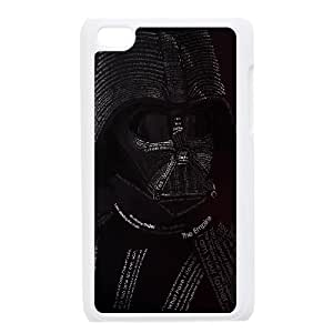 Star Wars For Ipod Touch 4 Csae protection Case DH543126