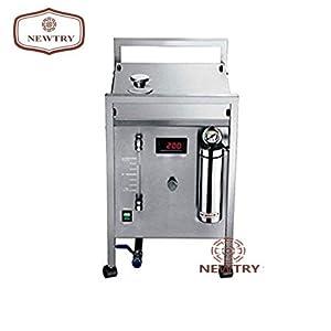 Oxygen Hydrogen Water Welder Flame Generator Polisher Polishing Machine 300-320L (AC-110±10V, Double Guns)