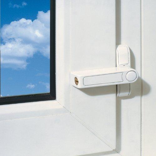 Sicherheitsschloss ABUS 2510