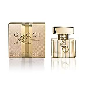 GUCCI GUCCI PREMIERE agua de perfume vaporizador 30 ml