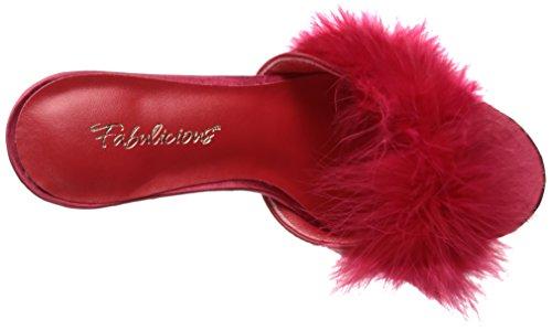 fur Red Fabulicious Classique Pu 01f E7wSqIWw