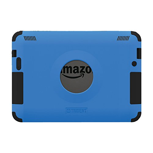 Trident Systems Carrying Case for Kindle Fire HDX 7 Krake...