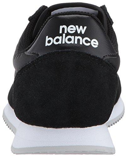 Beige New Noir 220 Sneaker Balance Damen wxT40qa
