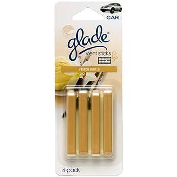 Amazon Com Glade Vent Sticks Car And Home Air Freshener