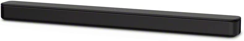 Sony HT-SF150 2ch Single Soundbar with Bluetooth and S-Force Front Surround, Black 220 Volts (Not for USA), European Cord