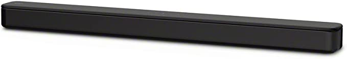 Sony HT-SF150 2ch Single Soundbar with Bluetooth and S-Force Front Surround - Black: Amazon.co.uk: TV