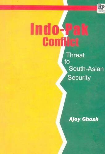 Indo-Pak Conflict: A Threat to South Asian Security pdf epub