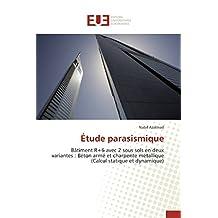 ETUDE PARASISMIQUE