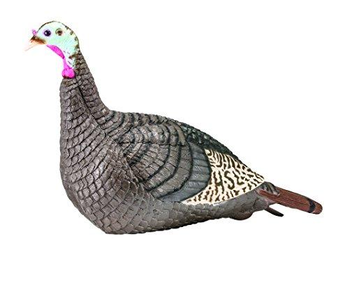 Hunters Specialties 100001 Strut-Lite Hen Decoy