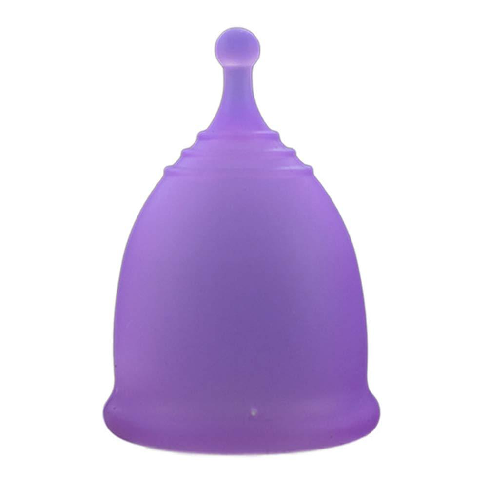 morbida igiene femminile per uso medico in silicone Ruby569y da donna riutilizzabile Tazza mestruale