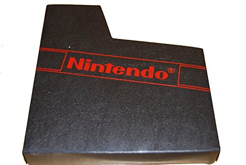 Nintendo NES Game Cartridge Dust Cover/sleeve 6-pack - Original, Logo Type - Sleeves Nintendo