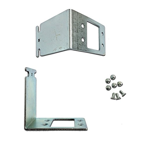 Cisco Mounting Brackets (Cisco Compatible ACS-1900 Rack Mount Kit (ACS-1900-RM-19))
